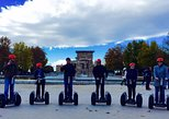 Madrid Highlights: Guided Segway Tour with Flexible Duration