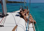 COZUMEL MORNING PRIVATE SAILING ADVENTURES (TOPAZIA 2)