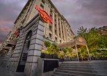 Hard Rock Cafe Madrid Including Meal