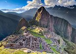 Tour to Machu Picchu by Bus with Overnight