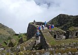 4-Day Inca Trail to Machu Picchu from Cusco