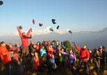 Annapurna Paket für die Wanderung auf dem Poon Hill Trek in Nepal, Himalaya