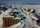 Small-Group Tour: Valle Nevado and Farellones from Santiago