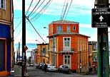 Coast Trip to Valparaiso Port and Viña del Mar from Santiago