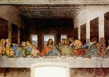 Milan Half-Day Sightseeing Tour with da Vinci's 'The Last Supper' with Hotel Pickup