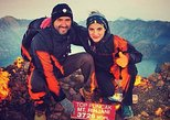 3-Day Mt Rinjani Volcano Trekking Tour from Lombok
