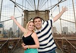 USA - New York: New York - Privater Spaziergang mit eigenem Fotografen