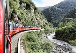 Excursión de día completo a las ruinas de Ingapirca y tren Nariz del Diablo desde Cuenca. Cuenca, ECUADOR