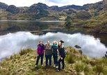 Excursión de día completo al Parque Nacional Cajas desde Cuenca, Ecuador. Cuenca, ECUADOR