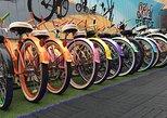 Los Angeles Beach Cruiser Bike Rental