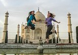 1 Day Delhi and 1 Day Agra Tour From Delhi with Taj Mahal - All Inclusive