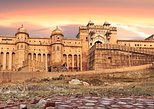Delhi Jaipur Private Full-Day Trip with Amber Fort
