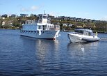 River cruise on the River Shannon and Lough Derg with Killaloe River Cruises duration one hour