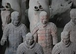Xian Private Day Tour with Airport Transfer: Terracotta Warriors and City Wall