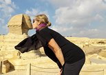 Africa & Mid East - Egypt: 4 hour Giza pyramids sphinx tours