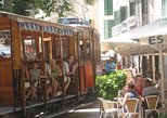 Mallorca Island Tour with Train & Boat Ride