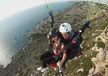 Paragliding Journey in Mallorca