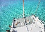 Palma Bay Catamaran Half-Day Cruise