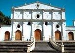 Granada and San Francisco Convent Tour from Managua