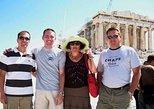 Keine-Warteschlangen-Tour zur Akropolis in Athen