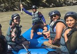 A Day Rafting Tour to TRISHULI RIVER