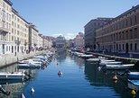 - Trieste, ITALIA