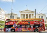 City Sightseeing Athens, Piraeus & Beach Riviera Hop-On Hop-Off Tour