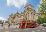 City Sightseeing Berlin Hop-On Hop-Off Bus Tour