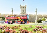 Cadiz Shore Excursion: City Sightseeing Cadiz Hop-On Hop-Off Bus Tour