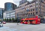 Copenhagen Shore Excursion: City Sightseeing Copenhagen Hop-On Hop-Off Tour