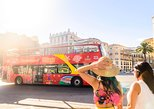 City Sightseeing Malaga Hop-On Hop-Off Bus Tour