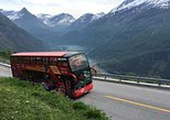 City Sightseeing Geiranger Hop-On Hop-Off Bus Tour