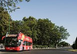 City Sightseeing Potsdam Hop-On Hop-Off Bus Tour