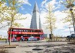 """City Sightseeing"""" Reykjavik Hop-On Hop-Off Tour"""