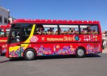 City Sightseeing Sintra Hop-On Hop-Off Bus Tour