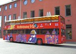 City Sightseeing Trier Hop-On Hop-Off Bus Tour