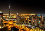 Dubai in Private - Sightseeing Late Night tour