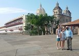 Private City Tour of Cartagena