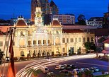 PRIVATE HALF DAY CHARMING HO CHI MINH CITY TOUR WITH PROFESSIONAL LOCAL GUIDE