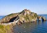 Explore the Basque Coast (Vizcaya Bridge,Gaztelugatxe,Bermeo and Gernika)