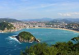 Full-day San Sebastian tour from Bilbao