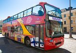 Helsinki Super Saver: 24-Hour Hop-On Hop-Off Bus and Boat Combination Tour