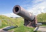 Helsinki Shore Excursion: Private Half-Day City and Suomenlinna Sea Fortress Tour
