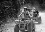 ATV and Cenote Tour from Playa del Carmen with Lunch