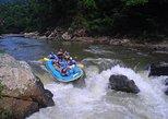 8-Day Chagres and Guna Yala Kayaking Expedition