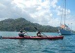 Portobelo Sea Kayaking and Snorkeling Tour