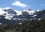 Excursion to Tronador Mount & Los Alerces Waterfall from Bariloche