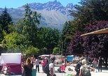 Excursion to El Bolsón and Lago Puelo, from Bariloche