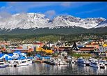 City Tour of Ushuaia