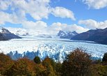 Excursion to Perito Moreno Glacier with boat navigation